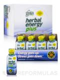 Herbal Energy plus Stress Response Shots 12 Pack