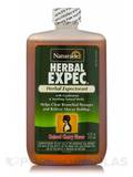 Herbal Expectorant Syrup (cherry Flavor) - 4.2 fl. oz (125 ml)