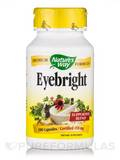 Herbal Eyebright - 100 Capsules