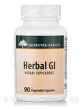 Herbal GI - 90 Vegetable Capsules