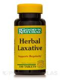Herbal Laxative - 100 Tablets