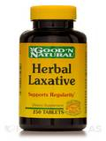 Herbal Laxative - 250 Tablets