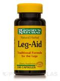 Herbal Leg-Aid with Butcher's Broom 100 Capsules