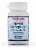 Herbal Menopause (with EstroG-100) 60 Vegetarian Capsules