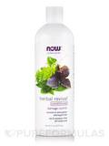 NOW® Solutions - Herbal Revival Conditioner - 16 fl. oz (473 ml)