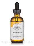 Herpetic Nosode 2 oz (60 ml)