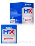 HFX Hydration Factor® Raspberry Flavor - BOX OF 15 PACKETS (4.52 oz / 128 Grams)