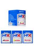 HFX Hydration Factor® Variety Pack - BOX OF 15 PACKETS (4.52 oz / 128 Grams)