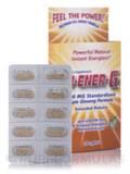 Hi-Ener-G 500 mg - 20 Caplets