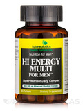 Hi Energy Multi for Men™ - 60 Tablets