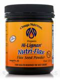 Hi Lignan Nutri Flax 8 oz (227 Grams)