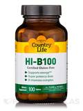 Hi-B-100 TR 100 Tablets