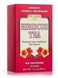 Hibiscus Tea Organic - 20 Bags