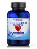High Blood Pressure Support - 60 Tablets