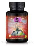 High Mountain Shilajit - 60 Capsules