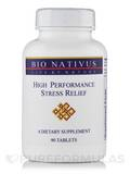 High Performance Stress Relief 90 Tablets