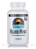 Higher Mind 120 Tablets