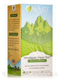 Himalayan Green Tea - 1 Box of 24 Tea Bags