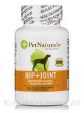 Hip and Joint for Dogs - 60 Chicken Liver Flavored Chewable Tablets