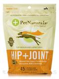 Hip and Joint for Medium and Large Dogs 45 Chicken Liver Flavored Chews