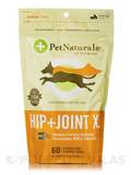 Hip and Joint X - 60 Chicken Liver Flavored Chews