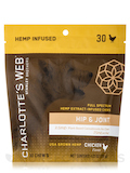 Hip & Joint Chews for Adult Dogs, Chicken Flavor - 30 Chews