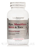 Hips, Shoulders, Knees & Toes - 60 Capsules