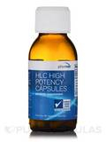 HLC High Potency Capsules - 60 Vegetable Capsules