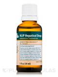 HLIP Hepaticol Drops 1 oz (30 ml)