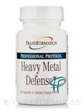 Heavy Metal Defense - 60 Capsules