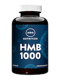 HMB 1000 mg - Muscle Maintenance - 60 Capsules
