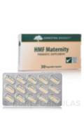 HMF Maternity - 30 Vegetable Capsules