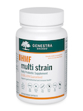 HMF Multi Strain - 60 Vegetable Capsules