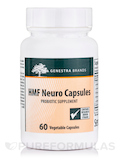 HMF Neuro 60 Vegetable Capsules