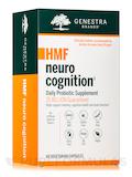 HMF Neuro Cognition - 60 Vegetarian Capsules