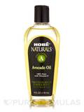 Hobé® Naturals™ Avocado Oil - 4 fl. oz (118 ml)