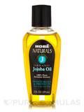 Hobé® Naturals™ Organic Jojoba Oil - 2 fl. oz (59 ml)