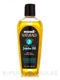 Hobé® Naturals™ Organic Jojoba Oil - 4 fl. oz (118 ml)