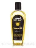 Hobé® Naturals™ Sesame Oil - 4 fl. oz (118 ml)