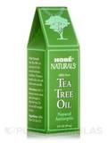 Hobé® Naturals™ Tea Tree Oil - 2 fl. oz (59 ml)
