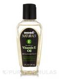 Hobé® Naturals™ Vitamin E Oil 50,000 IU - 2 fl. oz (59 ml)