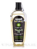 Hobé® Naturals™ Vitamin E Oil 7,500 IU - 4 fl. oz (118 ml)