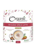 Holiday Spice Latte (Limited Edition) - 5.3 oz (150 Grams)