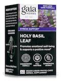 Holy Basil Leaf 60 Capsules