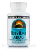 Holy Basil Ext 450 mg - 60 Capsules