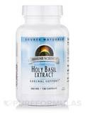 Holy Basil Extract 450 mg 120 Capsules