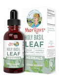 Holy Basil Leaf - 1 fl. oz (30 ml)