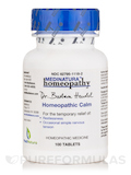 Homeopathic Calm - 100 Tablets