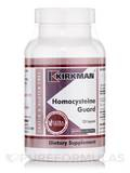 Homocysteine Guard -Hypoallergenic 120 Capsules