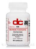 Homocysteine Protectors 60 Capsules